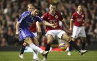 Lampard và Duff đánh sập Old Trafford