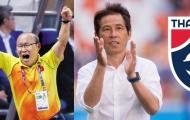 'Phù thủy' Park, người Thái và câu chuyện tầm nhìn của bóng đá Việt Nam