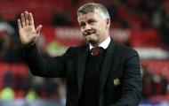 SỐC! Solskjaer xác nhận tin dữ, Man Utd đón thêm 2 'bệnh binh'
