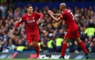 10 thống kê đáng chú ý vòng 7 Premier League: 'Hiểm họa' chờ Liverpool
