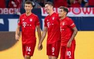 Bayern hứng chịu cú sốc nặng từ 'tân binh xuất sắc hơn Coutinho'