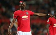 Cầu thủ tuần này: Điểm tựa của Man Utd và Arsenal
