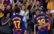 CĐV Barca: 'Tốt lắm, chúng ta cần cậu ấy, làm điều tương tự với Ansu đi!'