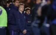 Đại loạn, nội bộ Tottenham điên tiết khi Pochettino sắp tới Man Utd