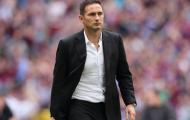 Lampard đến Chelsea, 'để lại' ác mộng kinh hoàng cho đội bóng này