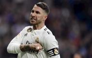 Thay Ramos, Real nhắm 'đá tảng' 54 triệu hàng đầu Serie A