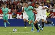 3 gương mặt 'triệu đô' chưa thể giúp Real, Barca hay Atletico thoả mãn