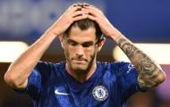 Bạn đã hiểu vì sao Pulisic bị Lampard 'bỏ rơi'?