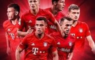Bayern trở lại ngôi đầu, các tân binh đóng góp công lớn thế nào?