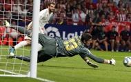 Bế tắc trước Atletico, Real vẫn lập kỷ lục khó tin sau 4 năm