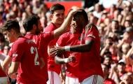 'Cậu ấy có kinh nghiệm, sẽ là đội trưởng của Man Utd'
