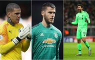CĐV Premier League: 'Cậu ấy hay hơn Alisson, De Gea không thể so sánh'