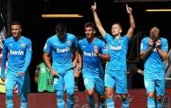 Cựu sao Real lên tiếng, Valencia đánh bại 'kẻ hạ sát' Barcelona