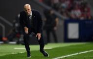 Derby Madrid hòa nhạt nhẽo, Real vẫn giữ vững ngôi đầu bảng