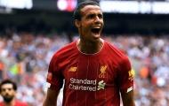 Huyền thoại chỉ ra 'người hùng vô danh' của Liverpool