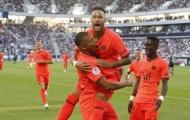 Ngã ngửa với cách Neymar ví von hài hước về CĐV PSG