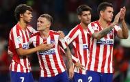 Sau tất cả, 'bom tấn' của Atletico cũng cảm nhận được viễn cảnh thất vọng