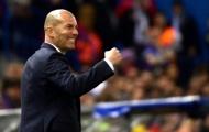 Sau tất cả, Zidane đã tìm ra công thức chiến thắng mới cho Real