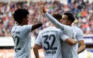 Thắng vất vả, 2 trụ cột Bayern đều đồng tình cùng 1 điều