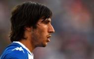"""Thêm 1 đội bóng muốn tranh """"Pirlo 2.0"""" với Juventus"""