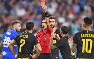 Tiết lộ: Sanchez đã không nghe lời Conte ở trận gặp Sampdoria
