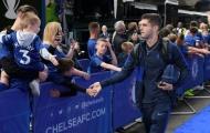 XONG! 'Bom tấn' Chelsea phẫn nộ, hé lộ đoạn thoại bất ngờ với Lampard