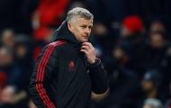 'Để cậu ấy rời đi, và giờ Man Utd phải phụ thuộc vào một cái tên như vậy'
