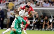 'Hậu duệ Ronaldo' lại toả sáng, tràn trề hy vọng thành công cùng Real