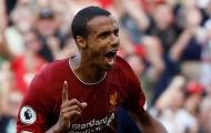 Huyền thoại chỉ ra cầu thủ Liverpool làm Van Dijk chơi tốt hơn