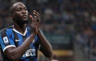 Inter Milan đánh bại Sampdoria và đây là phản ứng của Lukaku