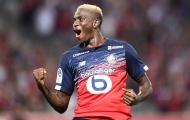 Nhờ ơn Arsenal, Ligue 1 lại có thêm một 'viên ngọc đen' đáng sợ