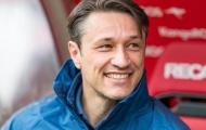 Bất bại hơn 1 tháng, Kovac khẳng định điều bất ngờ về Bayern