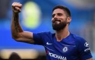Olivier Giroud và tâm sự tuổi 33 ở Chelsea