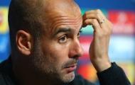 Pep Guardiola: 'Tôi đã bình luận ngu ngốc, tôi xin lỗi'