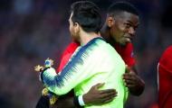 Pogba đòi lương cao hơn Messi: Cống hiến đi đã rồi tính!