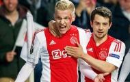 Thượng tầng Ajax tung chiêu, Real 'bít cửa' chiêu mộ mục tiêu 45 triệu