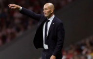 '2 kẻ thất sủng' ở Real tiếp tục nhận tin sét đánh từ HLV Zidane