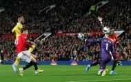 Arsenal ghi bàn, De Gea điên tiết: 'Nếu trọng tài không làm thế...'