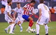 CĐV Real: 'Thượng hạng! Cậu ấy là người chơi hay nhất tại Madrid mùa này'