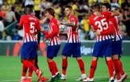 Chi 45 triệu, Real lên kế hoạch đánh chiếm 'quái thú tuyến giữa' của Atletico