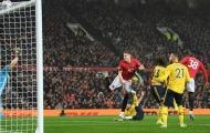 Darren Fletcher: 'Cậu ấy hay nhất Man United mùa này'