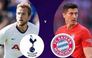 Lewandowski vs Kane: Ai hơn ai?