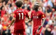 Mane tiết lộ 'hậu trường' mối quan hệ với Salah