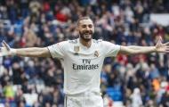 'Phá lưới' Club Brugge, Karim Benzema sẽ lập nên kỳ tích vang dội