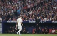 Thống kê tệ hại, Hazard đang nhận 'báo động đỏ' ở Real Madrid