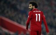 Trừng phạt Salah, Liverpool có dám?