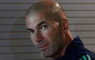 Zidane khiến CĐV Real 'tròn xoe mắt' với phát biểu bất ngờ về Eden Hazard