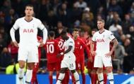 6 thống kê đầy tủi nhục của Tottenham sau thất bại 2-7 trước Bayern