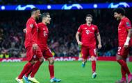 Bayern và 3 bí quyết giúp 'hạ sát' nhà á quân Champions League