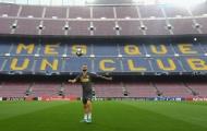 'Đến Camp Nou để làm gì?', và đây là câu trả lời của dàn sao Inter